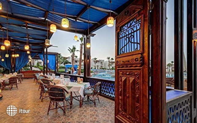 Otium Hotel Golden Sharm (ex. Shores Golden) 7