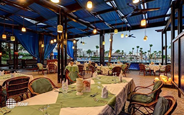 Otium Hotel Golden Sharm (ex. Shores Golden) 5