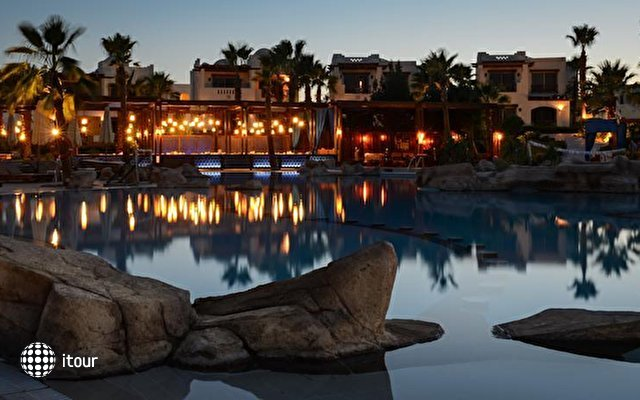 Otium Hotel Golden Sharm (ex. Shores Golden) 4