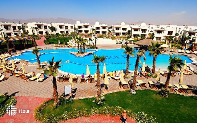 Otium Hotel Golden Sharm (ex. Shores Golden) 1