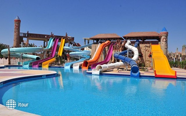 Dessole Sea Beach Aqua Park Resort (ex. Sea Beach Resort & Aqua Park) 3