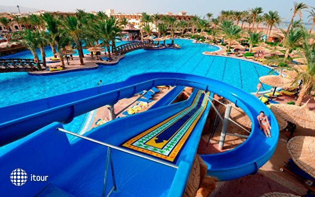 Dessole Sea Beach Aqua Park Resort (ex. Sea Beach Resort & Aqua Park) 4