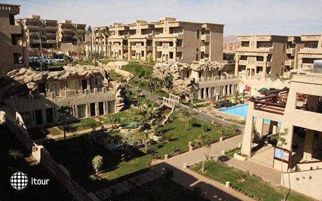 El Hayat Swiss Inn (ex. El Hayat Sharm Resort) 1