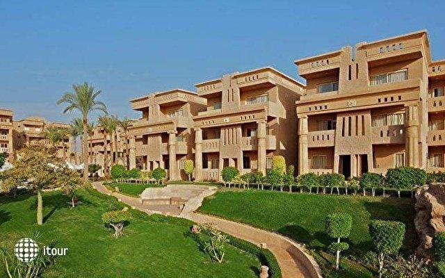 El Hayat Swiss Inn (ex. El Hayat Sharm Resort) 2