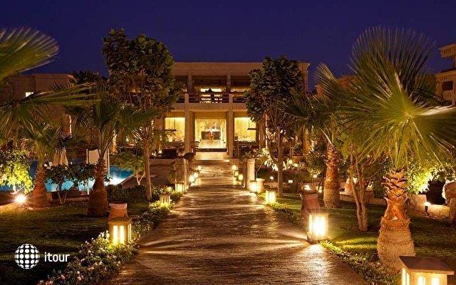 El Hayat Swiss Inn (ex. El Hayat Sharm Resort) 3