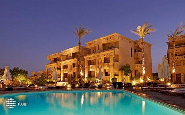 El Hayat Swiss Inn (ex. El Hayat Sharm Resort) 4