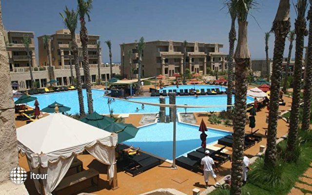 El Hayat Swiss Inn (ex. El Hayat Sharm Resort) 5