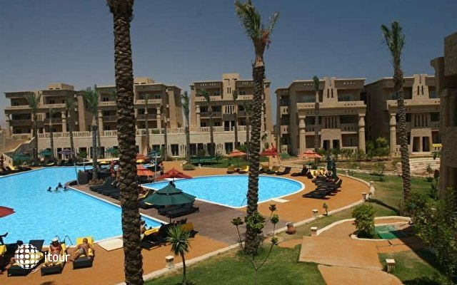 El Hayat Swiss Inn (ex. El Hayat Sharm Resort) 6
