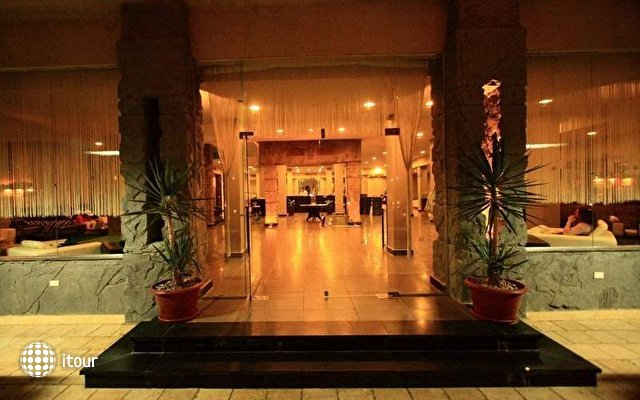 El Hayat Swiss Inn (ex. El Hayat Sharm Resort) 8