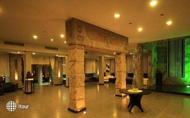 El Hayat Swiss Inn (ex. El Hayat Sharm Resort) 9