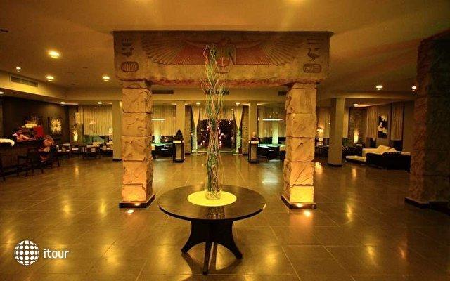 El Hayat Swiss Inn (ex. El Hayat Sharm Resort) 10