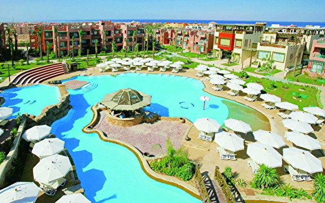 Rehana Sharm Resort 9