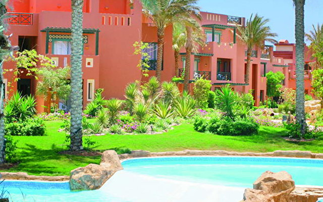 Rehana Sharm Resort 4