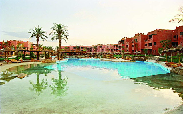 Rehana Sharm Resort 6