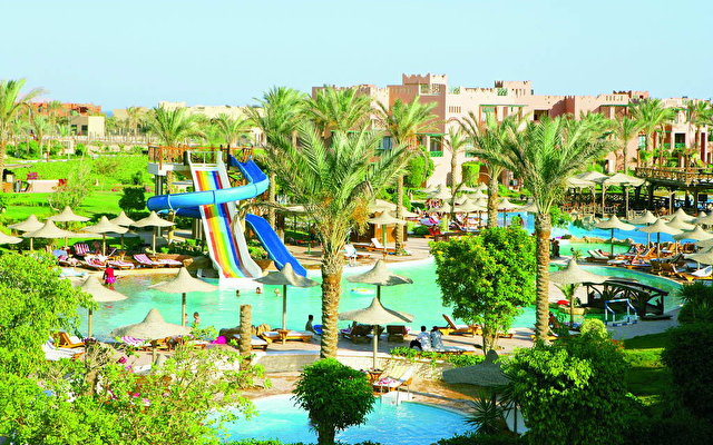 Rehana Sharm Resort 5