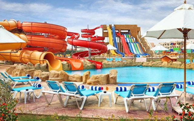 Tirana Aqua Park 4