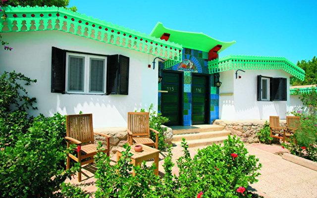 Ghazala Beach 5