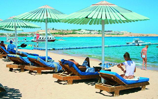 Ghazala Beach 6