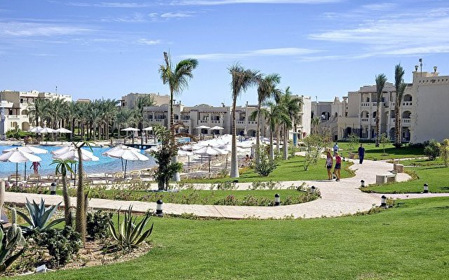 Rixos Sharm El Sheikh (ex. Premier Royal Grand Azure Resort) 8