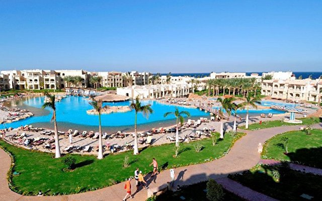 Rixos Sharm El Sheikh (ex. Premier Royal Grand Azure Resort) 1
