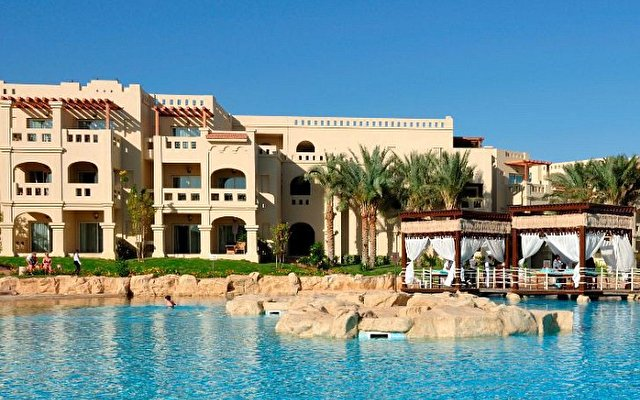Rixos Sharm El Sheikh (ex. Premier Royal Grand Azure Resort) 2