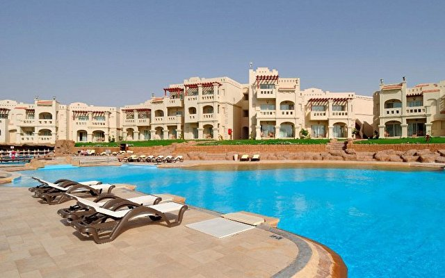 Rixos Sharm El Sheikh (ex. Premier Royal Grand Azure Resort) 5