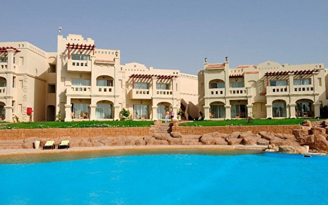 Rixos Sharm El Sheikh (ex. Premier Royal Grand Azure Resort) 4