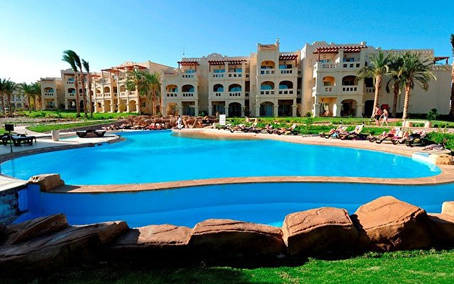 Rixos Sharm El Sheikh (ex. Premier Royal Grand Azure Resort) 9