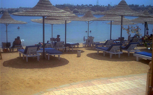 Luna Sharm Hotel (ex. Mercure Luna Sharm El Sheikh) 3