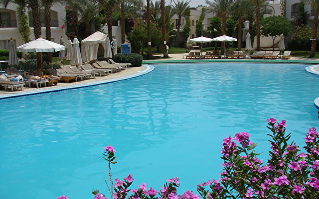 Luna Sharm Hotel (ex. Mercure Luna Sharm El Sheikh) 9