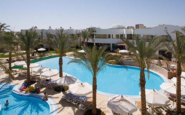 Luna Sharm Hotel (ex. Mercure Luna Sharm El Sheikh) 8
