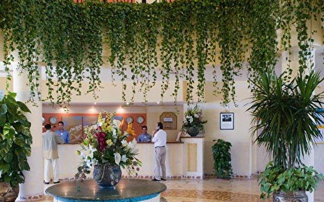 Luna Sharm Hotel (ex. Mercure Luna Sharm El Sheikh) 7