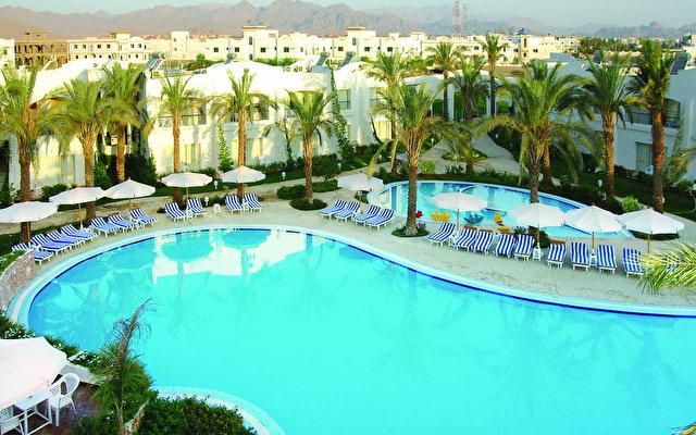 Luna Sharm Hotel (ex. Mercure Luna Sharm El Sheikh) 2