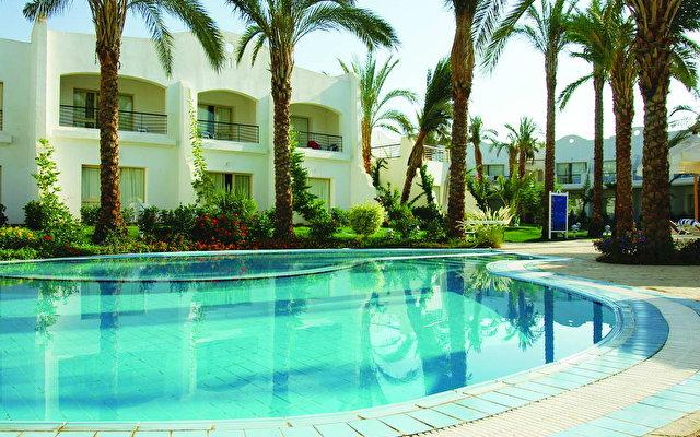 Luna Sharm Hotel (ex. Mercure Luna Sharm El Sheikh) 4