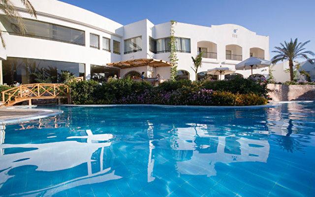 Luna Sharm Hotel (ex. Mercure Luna Sharm El Sheikh) 5