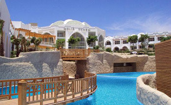 Cyrene Grand Hotel (ex. Melia Sharm) 5* 1