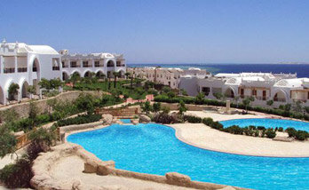 Cyrene Grand Hotel (ex. Melia Sharm) 5* 2