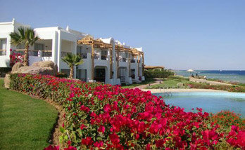 Cyrene Grand Hotel (ex. Melia Sharm) 5* 3