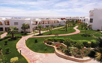 Cyrene Grand Hotel (ex. Melia Sharm) 5* 4