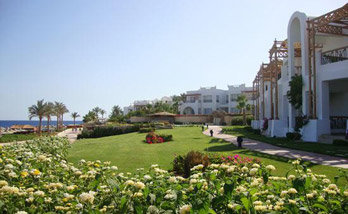 Cyrene Grand Hotel (ex. Melia Sharm) 5* 5