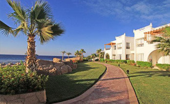 Cyrene Grand Hotel (ex. Melia Sharm) 5* 6