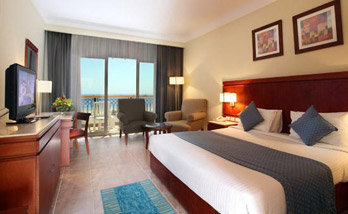 Cyrene Grand Hotel (ex. Melia Sharm) 5* 9