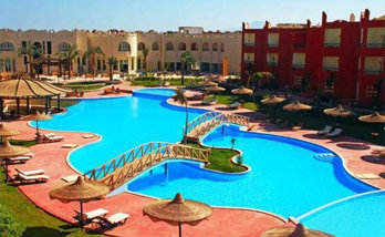 Aqua Hotel Resort & Spa (ex. Top Choice Sharm Bride) 1