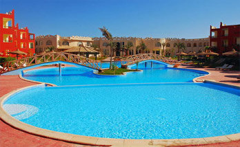 Aqua Hotel Resort & Spa (ex. Top Choice Sharm Bride) 2