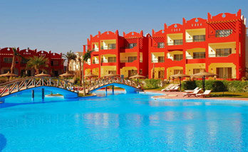 Aqua Hotel Resort & Spa (ex. Top Choice Sharm Bride) 3