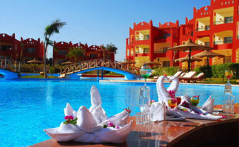 Aqua Hotel Resort & Spa (ex. Top Choice Sharm Bride) 4