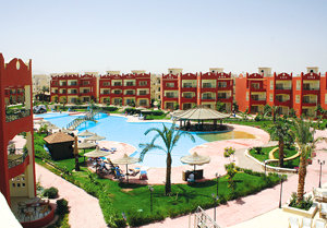 Aqua Hotel Resort & Spa (ex. Top Choice Sharm Bride) 22