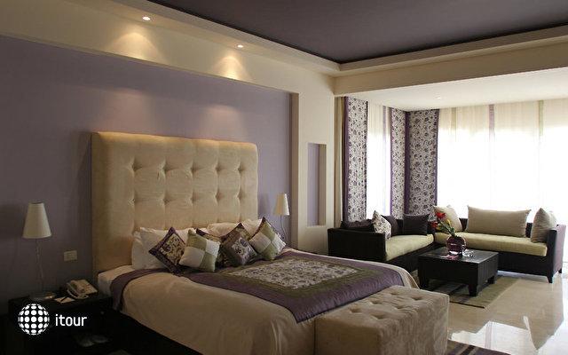 Poinciana Sharm Resort (ex. Grand Sharm Resort) 10