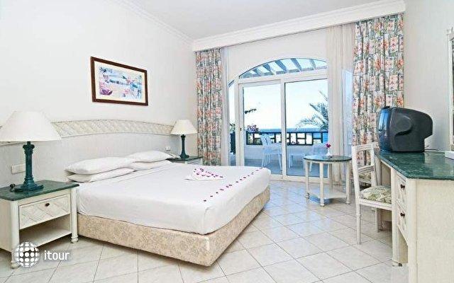 Poinciana Sharm Resort (ex. Grand Sharm Resort) 8