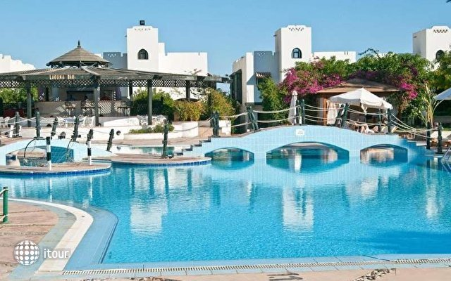 Poinciana Sharm Resort (ex. Grand Sharm Resort) 2